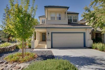 Rocklin Single Family Home For Sale: 3303 Stanford Village Court