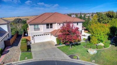 Rocklin Single Family Home Active Short Sale: 3713 Sylvan Court