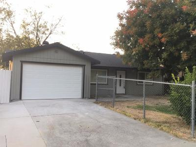 Elverta Single Family Home For Sale: 2604 Zuider Zee Circle