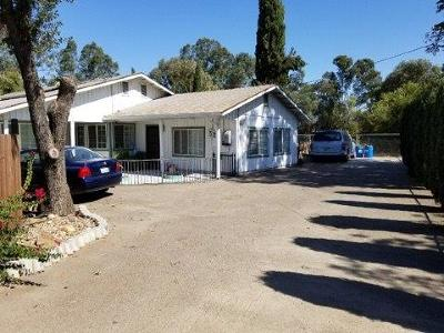 Single Family Home For Sale: 1656 South Drake Avenue