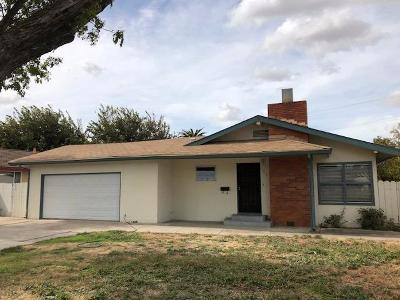 Tracy Single Family Home For Sale: 1513 North Tracy Boulevard