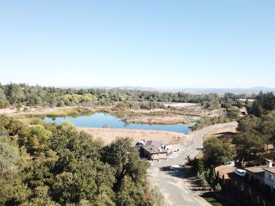 Folsom Residential Lots & Land For Sale: 160 Temperence River Court