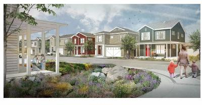 Sacramento County Residential Lots & Land For Sale: 4552 Palm Avenue