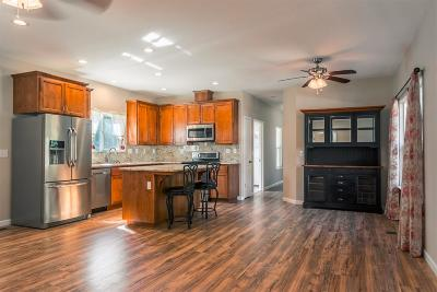 Lockeford Single Family Home For Sale: 19361 North Jack Tone Road
