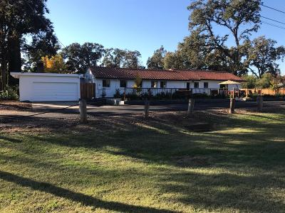 Carmichael Single Family Home For Sale: 2633 Cardinal Court