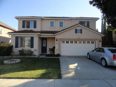 Manteca Single Family Home For Sale: 2000 Passages Street