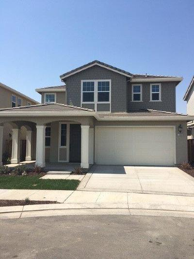 Lathrop Single Family Home For Sale: 17859 Isabella Place