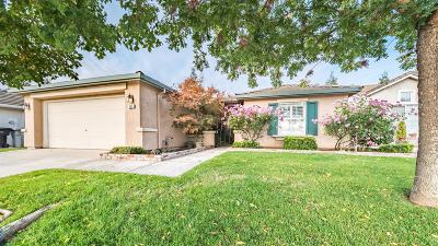 Escalon Single Family Home For Sale: 908 Westbrook Lane
