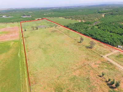 Sutter County Commercial Lots & Land Pending Sale: 4262 Gallagher Rd