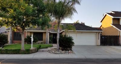 Manteca Single Family Home For Sale: 897 Snowgoose Lane