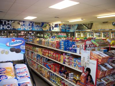 Modesto Business Opportunity For Sale: 711 South 9th Street