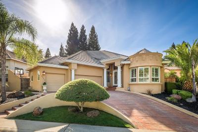 Granite Bay CA Single Family Home For Sale: $749,000