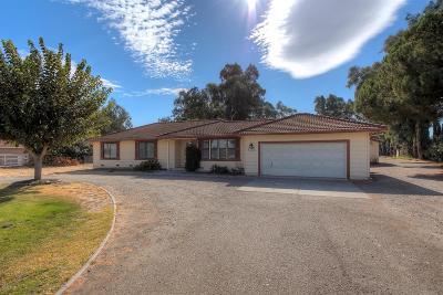 Tracy Single Family Home For Sale: 16050 Tsirelas Drive