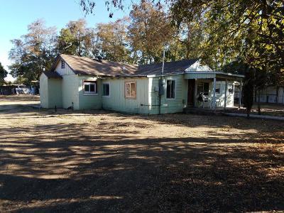 Modesto Single Family Home For Sale: 1324 Ritsch Lane