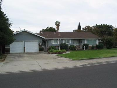 Turlock Single Family Home For Sale: 100 Pedras Road
