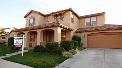 Patterson Single Family Home For Sale: 1404 Horizon Lane