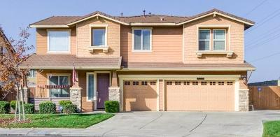 Hughson Single Family Home For Sale: 1501 Huntmaster Court