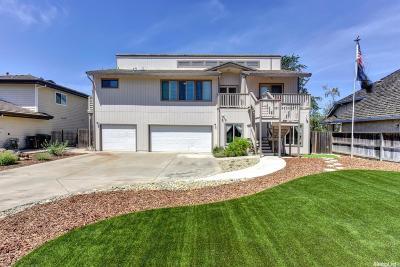 Rio Linda Single Family Home For Sale: 1014 Ski Park Court
