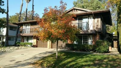 Rocklin Single Family Home For Sale: 2715 South Whitney Boulevard