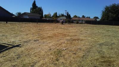 Manteca Residential Lots & Land For Sale: 427 Grand Prix Avenue