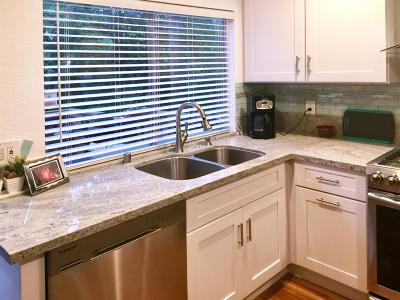 Citrus Heights Condo For Sale: 6923 Vera Cruz Court