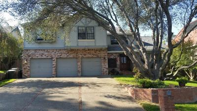 Fair Oaks Single Family Home For Sale: 5169 Ridgevine Way