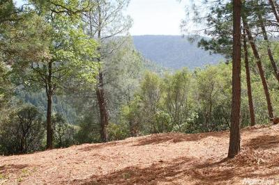Placer County Residential Lots & Land For Sale: 1 Foresthill Road