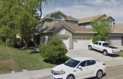Tracy Single Family Home For Sale: 1603 Egret Drive