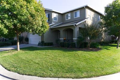 Turlock Single Family Home For Sale: 2384 Victory Lane