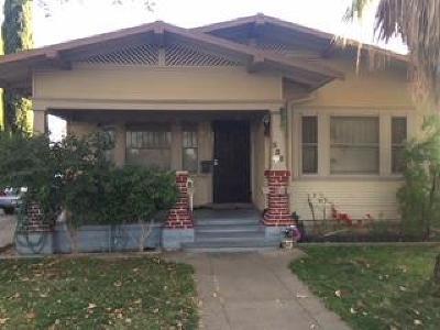 Lodi Single Family Home For Sale: 532 East Oak