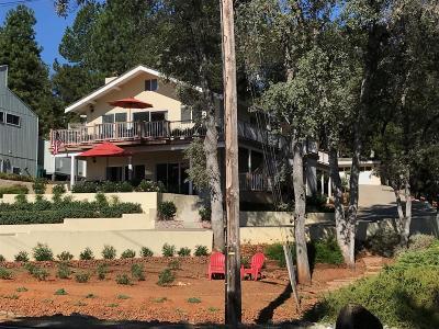 Auburn Single Family Home For Sale: 11418 North Lakeshore Drive