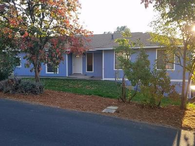 Auburn Single Family Home For Sale: 1155 Merry Knoll Road