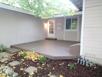 Orangevale Single Family Home For Sale: 6704 Woodmore Oaks Drive