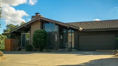 Sacramento Single Family Home For Sale: 7475 Elk Grove Florin Road
