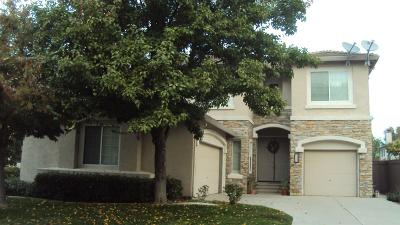 Elk Grove Single Family Home For Sale: 2325 Moorhen Court