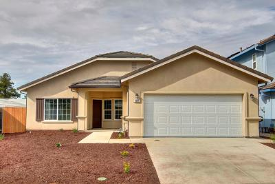 Rio Linda Single Family Home For Sale: 6601 Sunview Way