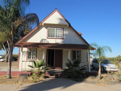 Modesto Single Family Home For Sale: 3101 Dakota Avenue