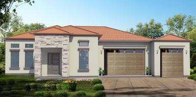 Folsom Single Family Home For Sale: 657 Sundahl Dr