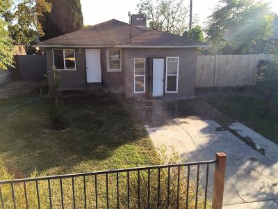 Turlock Single Family Home For Sale: 558 Bernell Avenue