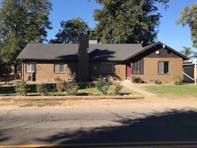Denair Single Family Home For Sale: 3331 Story Road