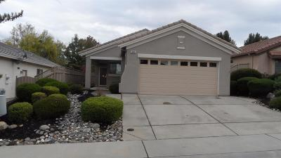Lincoln CA Single Family Home For Sale: $379,900