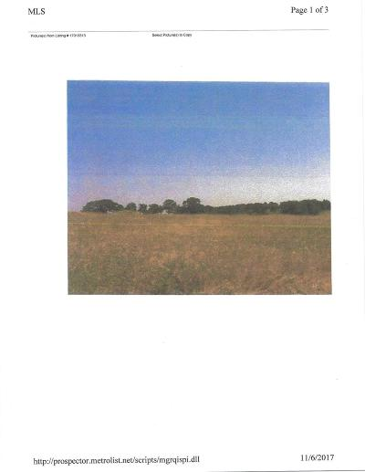 Amador County Residential Lots & Land For Sale: Village Drive