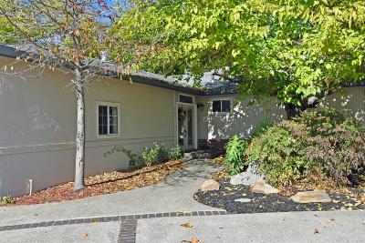 Single Family Home For Sale: 9401 Tonkin Drive