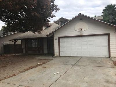 Patterson Single Family Home For Sale: 556 Inaudi Court