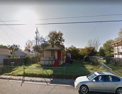 Sacramento Single Family Home For Sale: 5312 Southwest Avenue