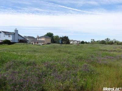 Sacramento County Residential Lots & Land For Sale: Ayers Lane