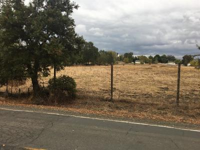 Sacramento County Residential Lots & Land For Sale: 9240 Golden Gate Avenue