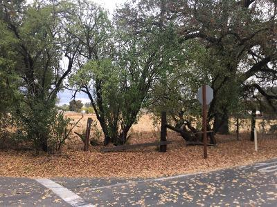 Sacramento County Residential Lots & Land For Sale: 9200 Golden Gate