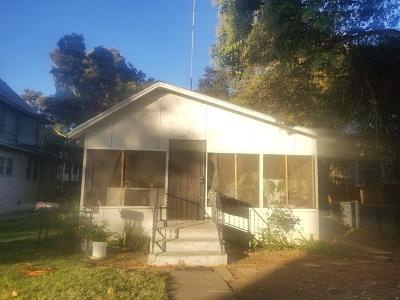 Merced Multi Family Home For Sale: 345 West 22nd Street