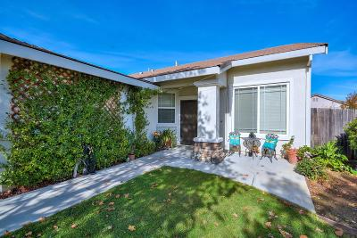Elk Grove Single Family Home For Sale: 9990 Rose Blossom Place